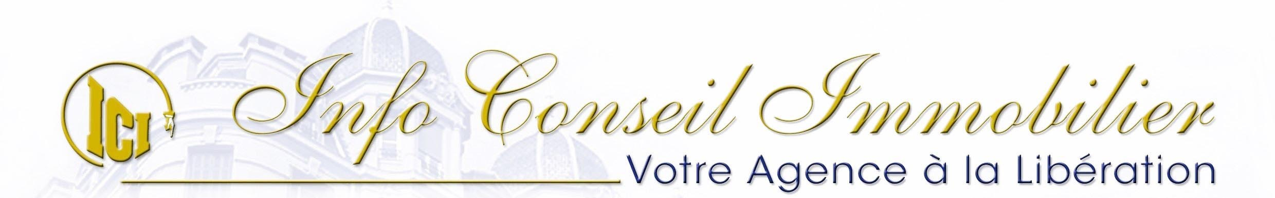 Info Conseil Immobilier